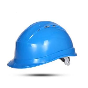 代尔塔 抗紫外线安全帽 蓝 插片式Delta【代尔塔】102012-BL