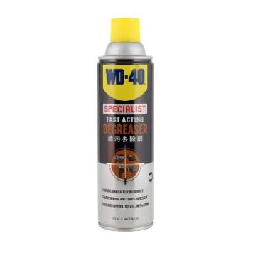 WD-40 快速油污 去除剂,450mlWD-40WD-40 35003