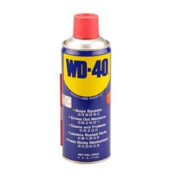 WD-40 除湿防锈 润滑剂,350ml/瓶WD-40WD-40 86350