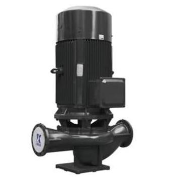 凯泉/KAIQUAN 立式单级离心泵QL25/160-1.5/2-VI