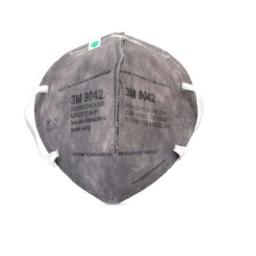 3M 有机蒸汽异味及颗粒物口罩 头带式3M3M 9042