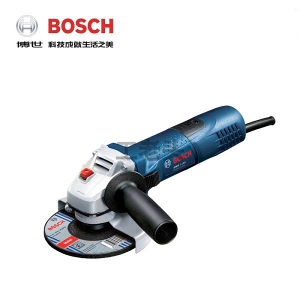 博世(BOSCH),插电式角磨机GWS 7-125 T