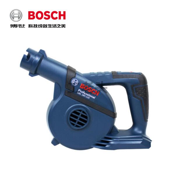 博世(BOSCH)锂电充电式吹风机;GBL 18V-120