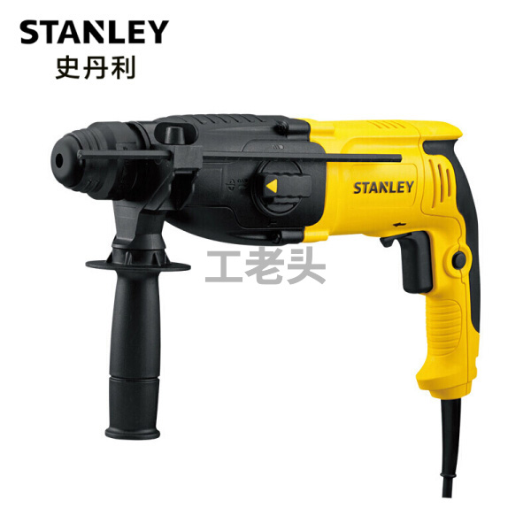 史丹利电锤,SHR263K-A9