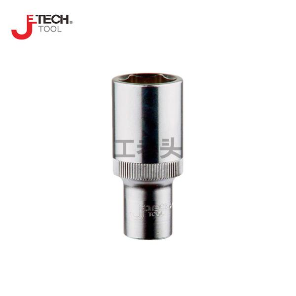 捷科(jetech) 19mm系列六角公制套36mm;SKD1/2-13
