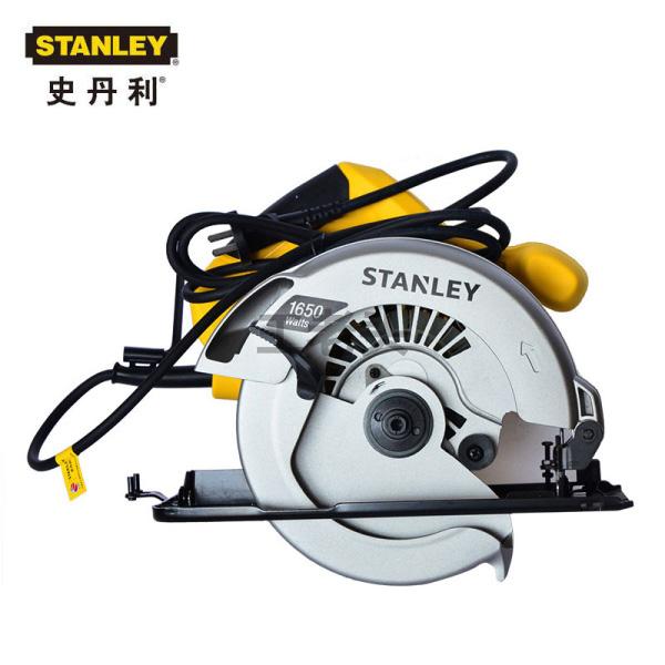 史丹利 1650W 185mm 电圆锯;STSC1618-A9