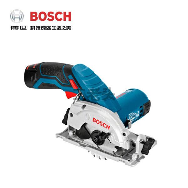 博世BOSCH 锂电充电式圆锯;GKS 235 Turbo