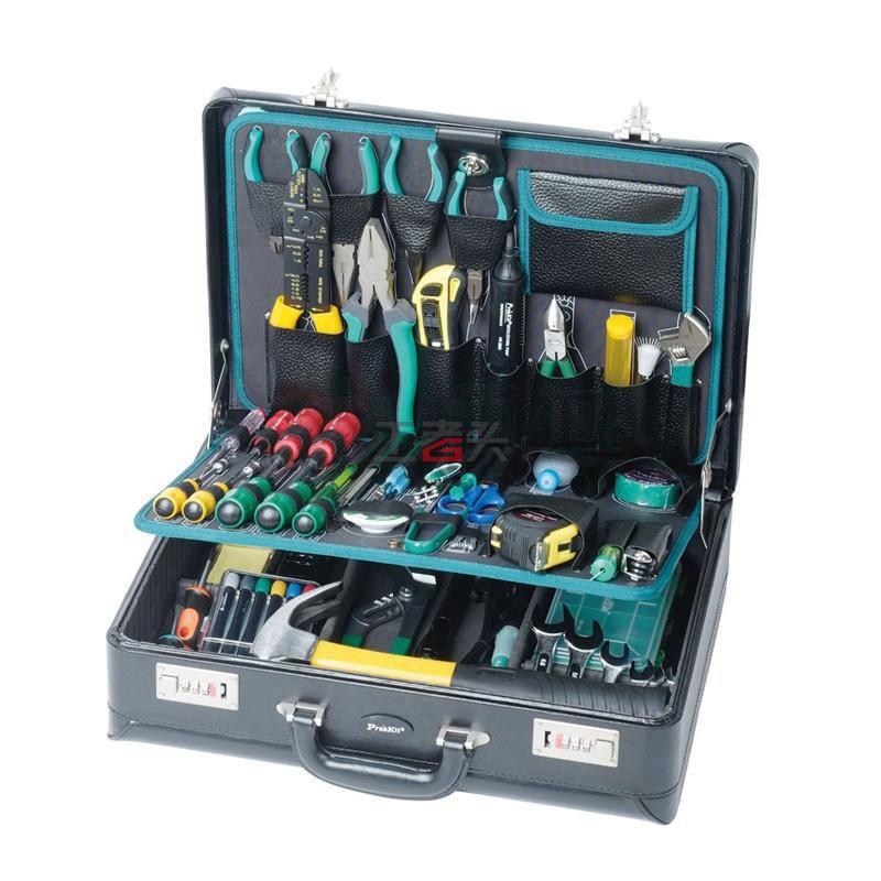 宝工,电子维修工具套装1PK-1700NB
