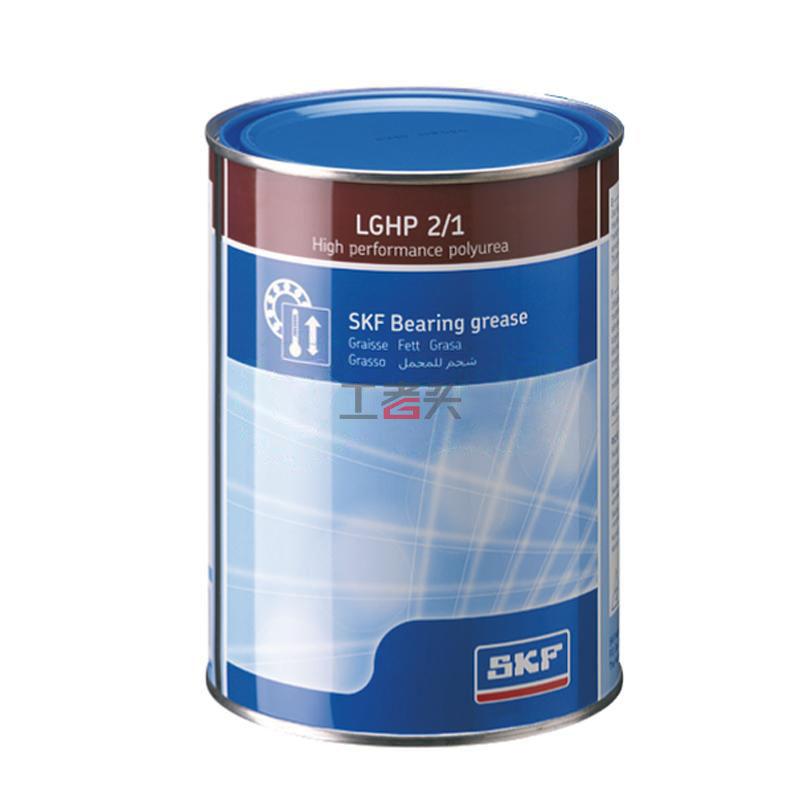 SKF斯凯孚 轴承润滑脂LAGD 125/HP2