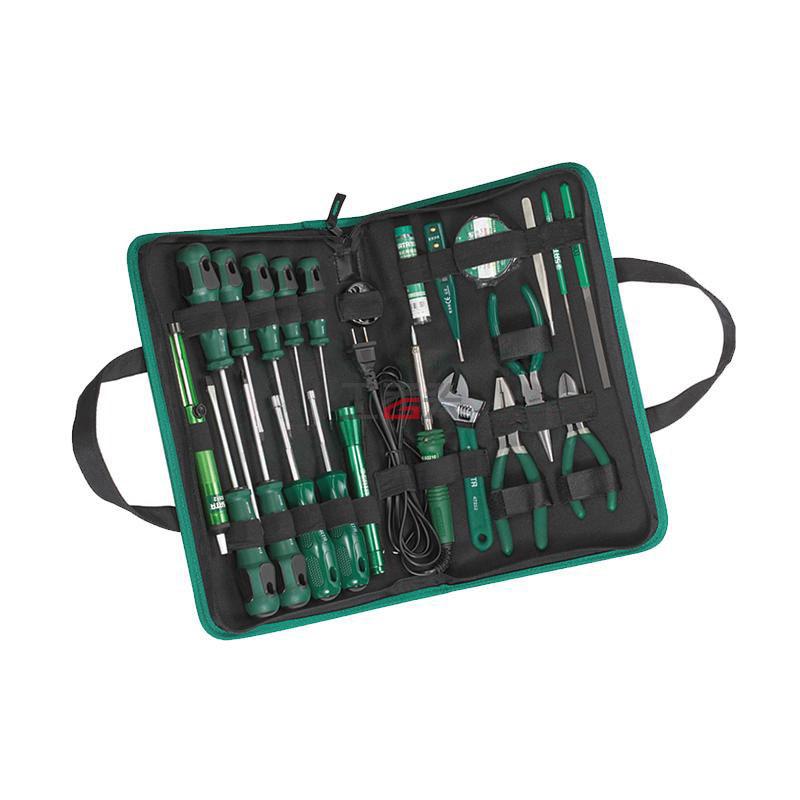 世达,电讯工具套装9536