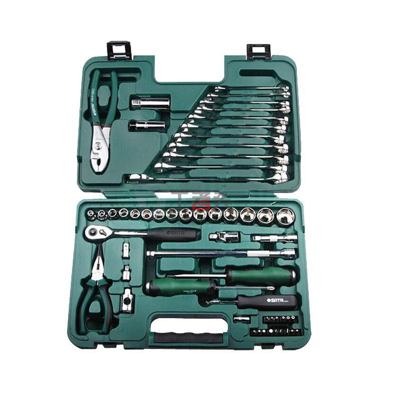 世达 汽修工具套装9509