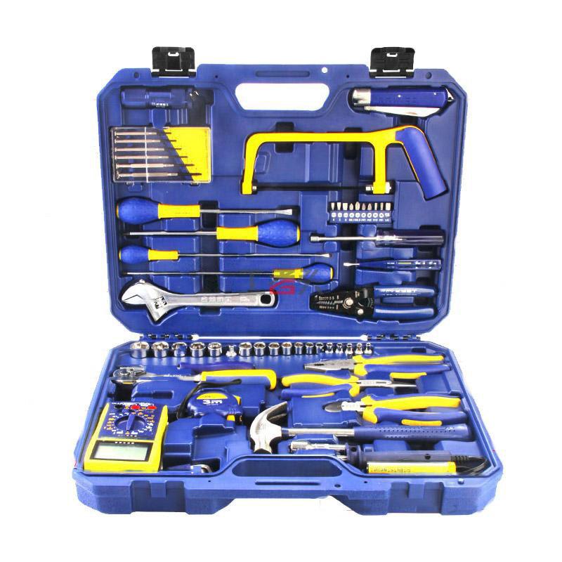 长城精工,电讯工具套装400052A