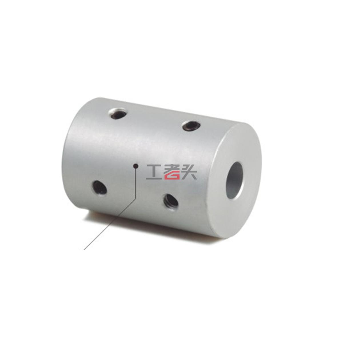 卡普菱 刚性联轴器LK13-16-D1D2