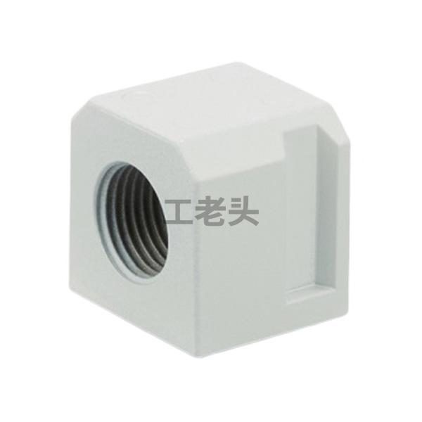 SMC,气源处理附件E400-F03-A