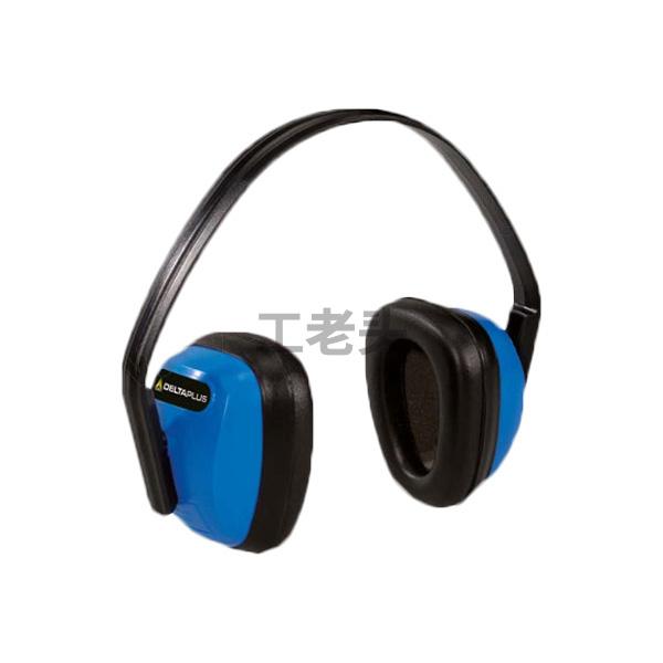 DELTA代尔塔,头戴式耳罩103009