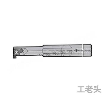 KYOCERA京瓷,内孔槽刀杆SIGER1412C-EH