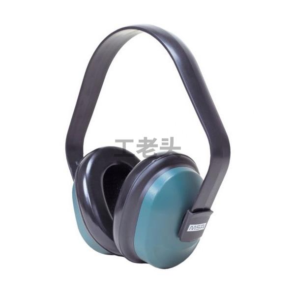 MSA梅思安,头戴式耳罩9913227