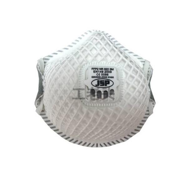 JSP洁适比,颗粒物防护口罩JSP-822V