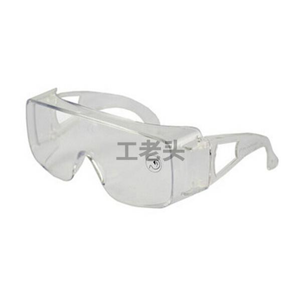 DELTA代尔塔,防护眼镜101114