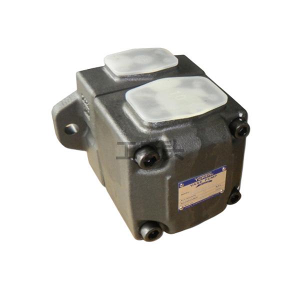 YUKEN油研,叶片泵PV2R2-41-F-RAA-41