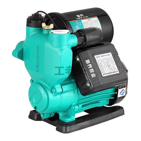 SHIMGE新界泵业,自吸泵1.5WZBS-55K1