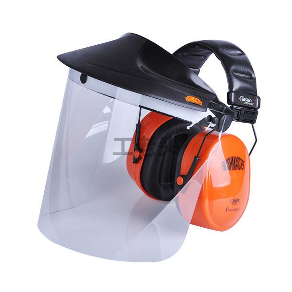 JSP洁适比,防护面屏套装02-3250