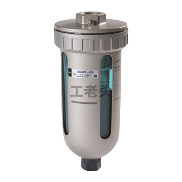 SMC,自动排水器ADH4000-04