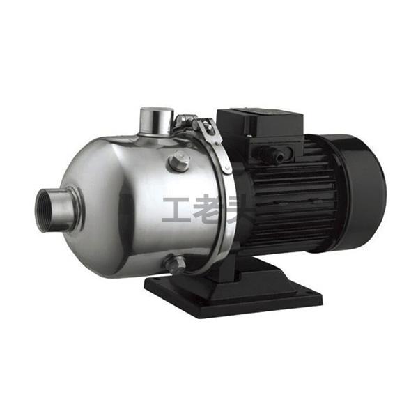 CNP南方泵业,清水类离心泵CHLF12-20LSWSC