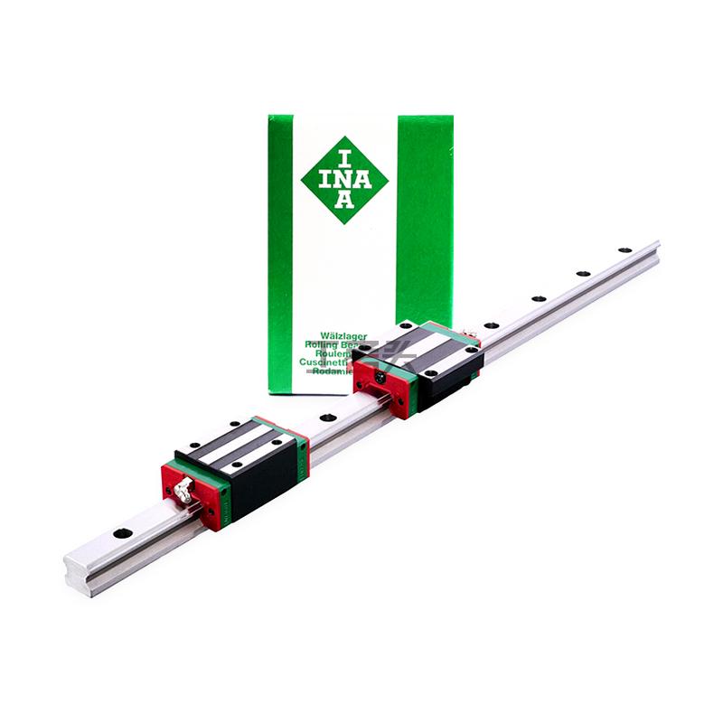 滚子滑块导轨TSX65EG2HJ/6000MM